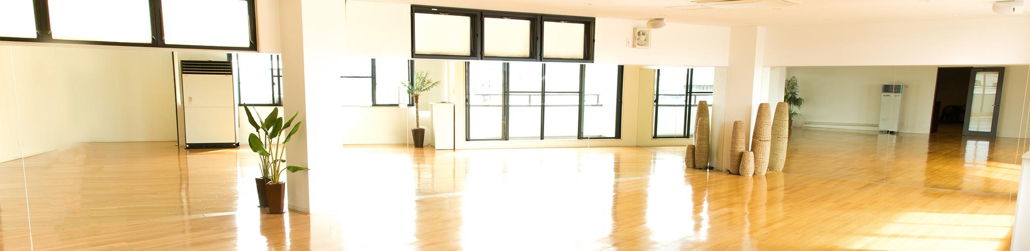 yoga studio sundara(スンダラ)の画像